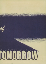 Page 3, 1943 Edition, Garfield High School - Arrow Yearbook (Seattle, WA) online yearbook collection