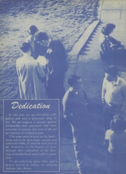 Page 8, 1943 Edition, Garfield High School - Arrow Yearbook (Seattle, WA) online yearbook collection
