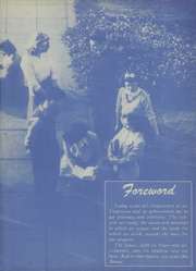 Page 9, 1943 Edition, Garfield High School - Arrow Yearbook (Seattle, WA) online yearbook collection