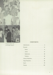 Page 11, 1953 Edition, Garfield High School - Arrow Yearbook (Seattle, WA) online yearbook collection