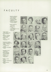 Page 17, 1953 Edition, Garfield High School - Arrow Yearbook (Seattle, WA) online yearbook collection