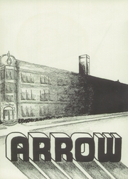 Page 7, 1953 Edition, Garfield High School - Arrow Yearbook (Seattle, WA) online yearbook collection