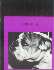 Page 1, 1986 Edition, Garfield High School - Arrow Yearbook (Seattle, WA) online yearbook collection