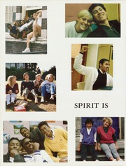 Page 10, 1986 Edition, Garfield High School - Arrow Yearbook (Seattle, WA) online yearbook collection