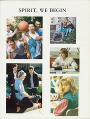 Page 7, 1986 Edition, Garfield High School - Arrow Yearbook (Seattle, WA) online yearbook collection