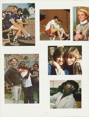 Page 8, 1986 Edition, Garfield High School - Arrow Yearbook (Seattle, WA) online yearbook collection