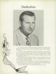 Page 14, 1958 Edition, Bellflower High School - Treasure Chest Yearbook (Bellflower, CA) online yearbook collection
