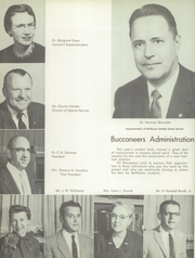Page 16, 1958 Edition, Bellflower High School - Treasure Chest Yearbook (Bellflower, CA) online yearbook collection