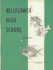 Page 5, 1958 Edition, Bellflower High School - Treasure Chest Yearbook (Bellflower, CA) online yearbook collection