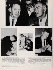 Page 10, 1964 Edition, Bellflower High School - Treasure Chest Yearbook (Bellflower, CA) online yearbook collection
