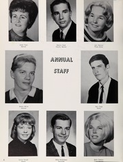 Page 12, 1964 Edition, Bellflower High School - Treasure Chest Yearbook (Bellflower, CA) online yearbook collection