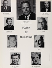 Page 16, 1964 Edition, Bellflower High School - Treasure Chest Yearbook (Bellflower, CA) online yearbook collection