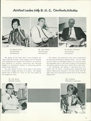 Page 17, 1968 Edition, Bellflower High School - Treasure Chest Yearbook (Bellflower, CA) online yearbook collection