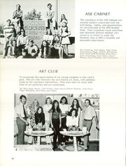 Page 100, 1973 Edition, Bellflower High School - Treasure Chest Yearbook (Bellflower, CA) online yearbook collection