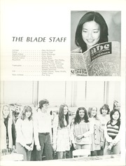 Page 104, 1973 Edition, Bellflower High School - Treasure Chest Yearbook (Bellflower, CA) online yearbook collection