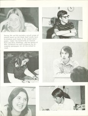 Page 105, 1973 Edition, Bellflower High School - Treasure Chest Yearbook (Bellflower, CA) online yearbook collection