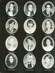Page 90, 1973 Edition, Bellflower High School - Treasure Chest Yearbook (Bellflower, CA) online yearbook collection