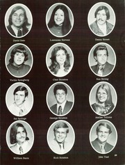 Page 93, 1973 Edition, Bellflower High School - Treasure Chest Yearbook (Bellflower, CA) online yearbook collection