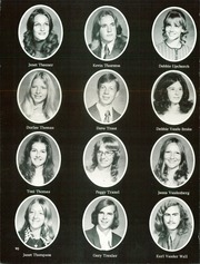 Page 94, 1973 Edition, Bellflower High School - Treasure Chest Yearbook (Bellflower, CA) online yearbook collection