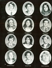Page 96, 1973 Edition, Bellflower High School - Treasure Chest Yearbook (Bellflower, CA) online yearbook collection