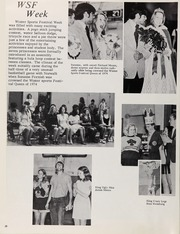 Page 12, 1974 Edition, Bellflower High School - Treasure Chest Yearbook (Bellflower, CA) online yearbook collection