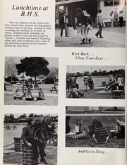 Page 16, 1974 Edition, Bellflower High School - Treasure Chest Yearbook (Bellflower, CA) online yearbook collection