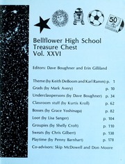 Page 7, 1978 Edition, Bellflower High School - Treasure Chest Yearbook (Bellflower, CA) online yearbook collection