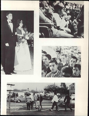 Page 13, 1964 Edition, Cantwell High School - Veritas Yearbook (Montebello, CA) online yearbook collection
