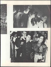Page 15, 1964 Edition, Cantwell High School - Veritas Yearbook (Montebello, CA) online yearbook collection
