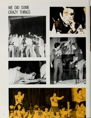 Page 10, 1979 Edition, Cantwell High School - Veritas Yearbook (Montebello, CA) online yearbook collection