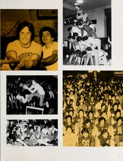Page 11, 1979 Edition, Cantwell High School - Veritas Yearbook (Montebello, CA) online yearbook collection