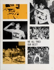 Page 15, 1979 Edition, Cantwell High School - Veritas Yearbook (Montebello, CA) online yearbook collection