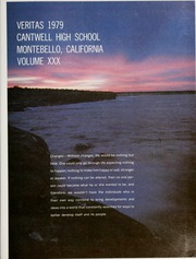 Page 5, 1979 Edition, Cantwell High School - Veritas Yearbook (Montebello, CA) online yearbook collection