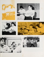 Page 7, 1979 Edition, Cantwell High School - Veritas Yearbook (Montebello, CA) online yearbook collection