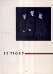 Page 12, 1949 Edition, DuBois Area High School - Clipper Yearbook (Du Bois, PA) online yearbook collection