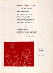 Page 13, 1949 Edition, DuBois Area High School - Clipper Yearbook (Du Bois, PA) online yearbook collection