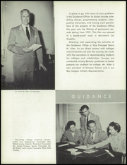 Page 14, 1954 Edition, Beverly Hills High School - Watchtower Yearbook (Beverly Hills, CA) online yearbook collection