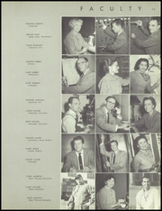Page 17, 1954 Edition, Beverly Hills High School - Watchtower Yearbook (Beverly Hills, CA) online yearbook collection