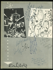 Page 2, 1954 Edition, Beverly Hills High School - Watchtower Yearbook (Beverly Hills, CA) online yearbook collection