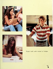 Page 11, 1976 Edition, Beverly Hills High School - Watchtower Yearbook (Beverly Hills, CA) online yearbook collection