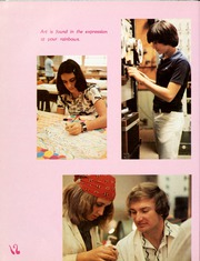 Page 16, 1976 Edition, Beverly Hills High School - Watchtower Yearbook (Beverly Hills, CA) online yearbook collection