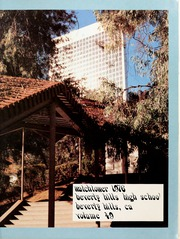 Page 5, 1976 Edition, Beverly Hills High School - Watchtower Yearbook (Beverly Hills, CA) online yearbook collection