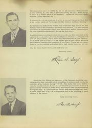 Page 11, 1948 Edition, Silsbee High School - Satsuma Yearbook (Silsbee, TX) online yearbook collection