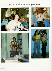 Page 6, 1979 Edition, Pierce High School - Piercer Yearbook (Arbuckle, CA) online yearbook collection
