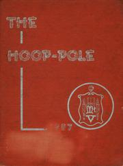 Page 1, 1957 Edition, Mount Vernon High School - Hoop Pole Yearbook (Mount Vernon, IN) online yearbook collection
