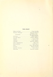 Page 10, 1914 Edition, Waterloo High School - Rosebud Yearbook (Waterloo, IN) online yearbook collection