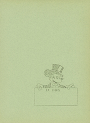Page 5, 1938 Edition, Waterloo High School - Rosebud Yearbook (Waterloo, IN) online yearbook collection