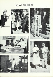 Page 11, 1954 Edition, Waterloo High School - Rosebud Yearbook (Waterloo, IN) online yearbook collection
