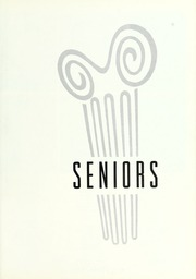 Page 15, 1954 Edition, Waterloo High School - Rosebud Yearbook (Waterloo, IN) online yearbook collection