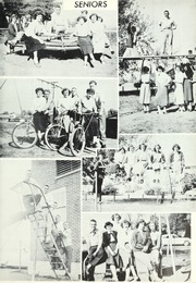 Page 7, 1954 Edition, Waterloo High School - Rosebud Yearbook (Waterloo, IN) online yearbook collection